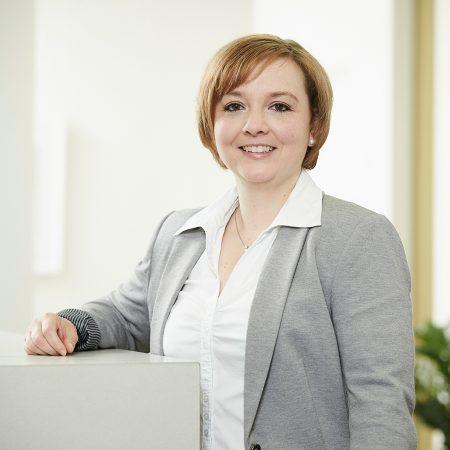 Martina Baur