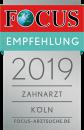 Focus Siegel 2019